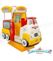 ASI-Amusement Services International